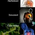El vídeo se llama k-fee commercial