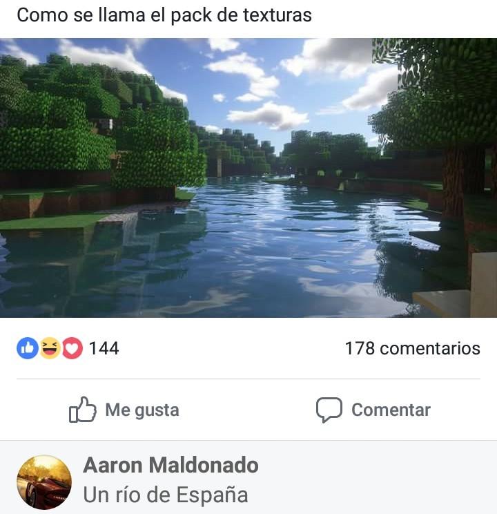 España - meme