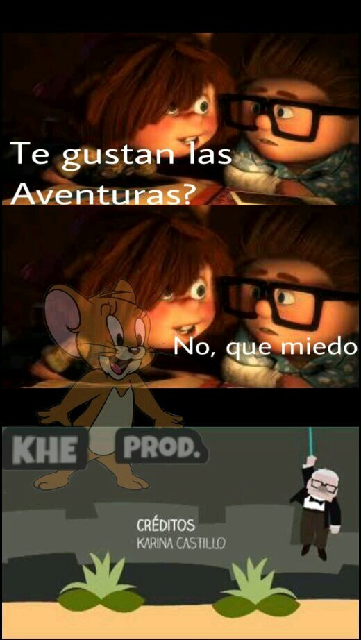 Khe - meme