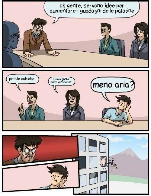 patatatatatine - meme
