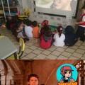 Educación(?) Shrek es amor...