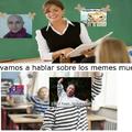 memes muertos :'(
