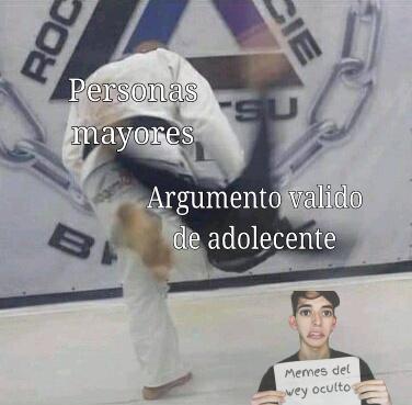 NO ME FALTES EL RESPETO - meme