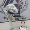 NO ME FALTES EL RESPETO