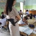 Cuando tus alumnos no quieren aprender por las buenas