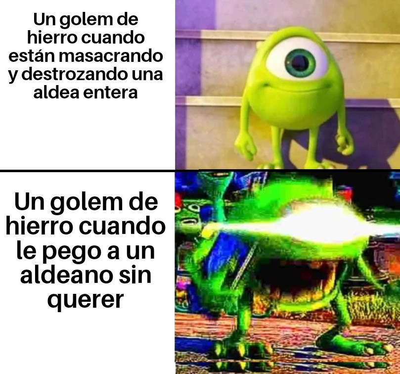 Unity - meme