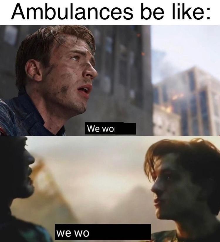 we wo - meme