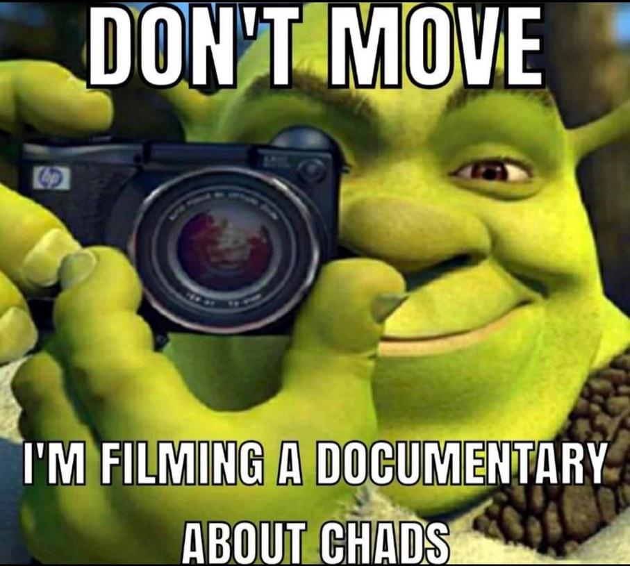true chad - meme