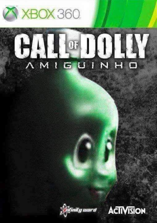 DollyCamper - meme