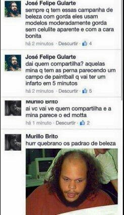PARECE O ED MOTA - meme