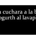 La wea