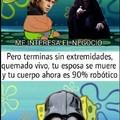 Pobre Anakin :(