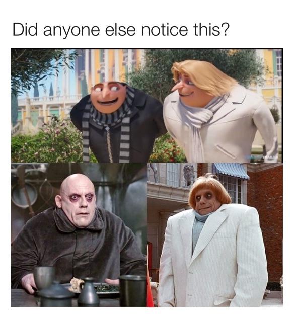 I did - meme