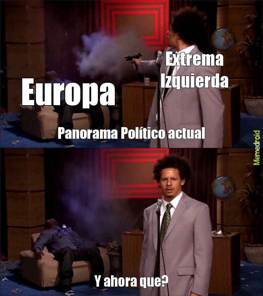 Panorama actual - meme