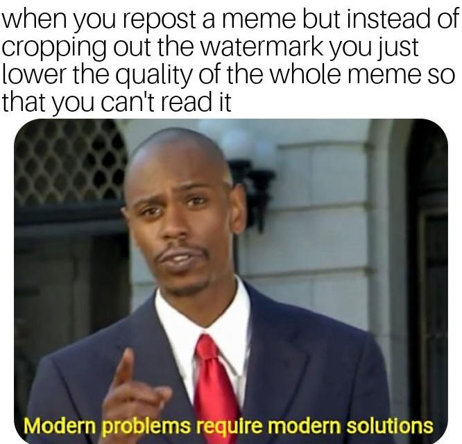 Love seeing this - meme