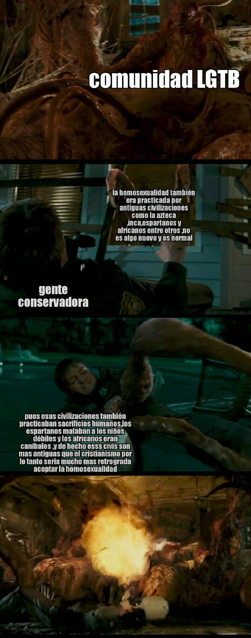 Cochinos - meme