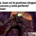 Otro meme malo de Fallout