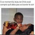 Sacré Chris