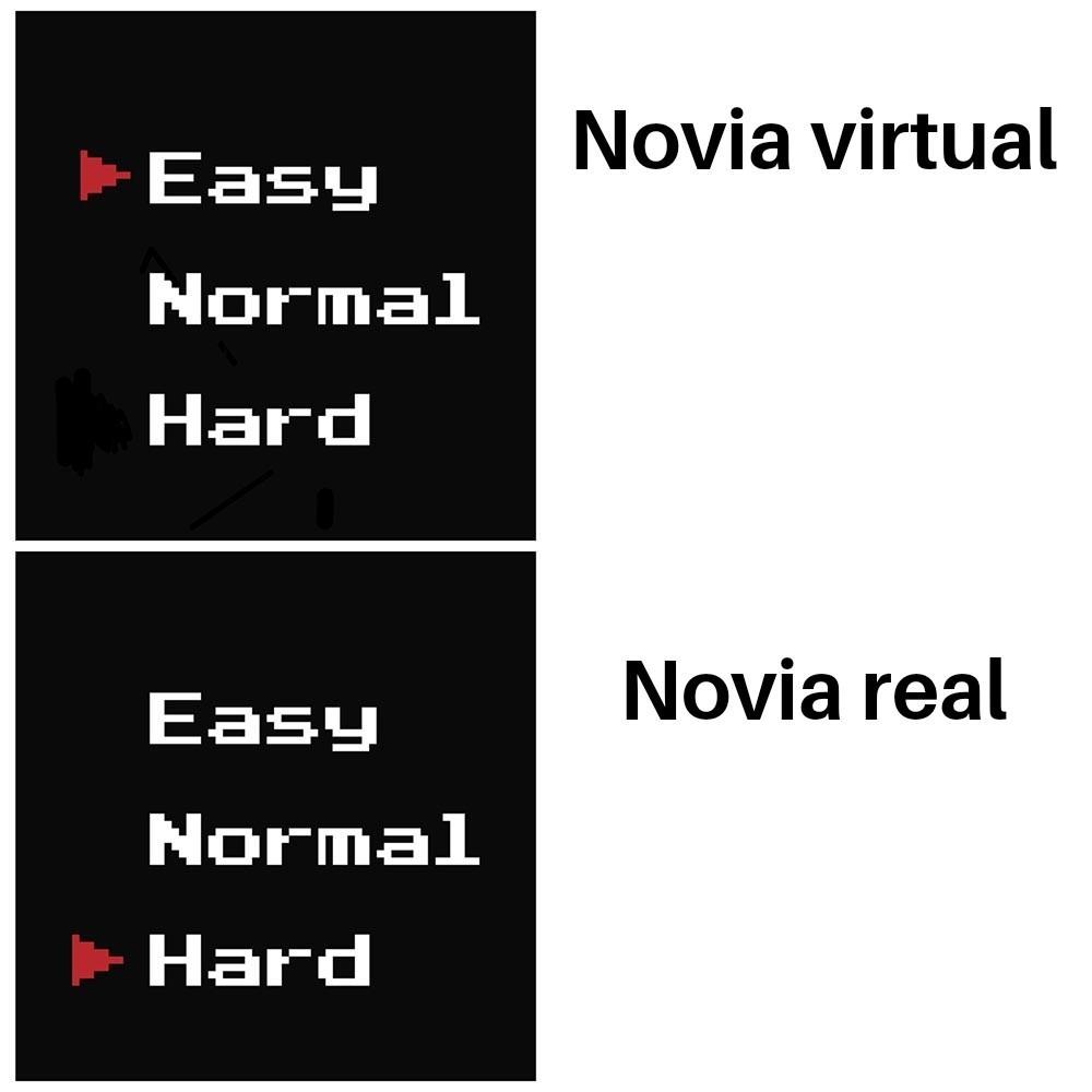 Es muy real - meme