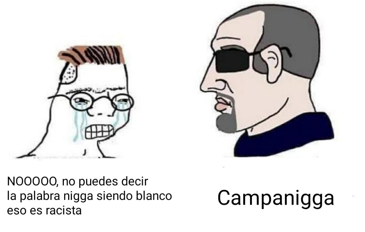 Campanigga - meme