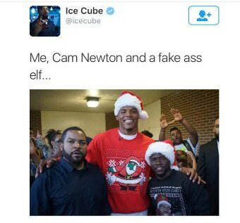 Ice cube a savage - meme