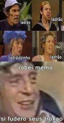 Chavis chavoso - meme