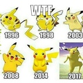 pokemon nowadays..