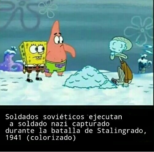 Rojos - meme