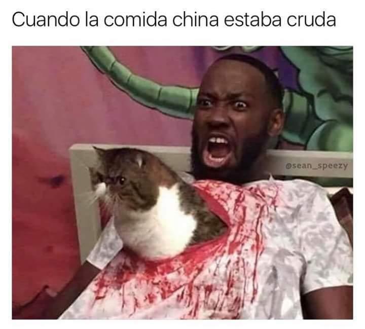 Cluda - meme