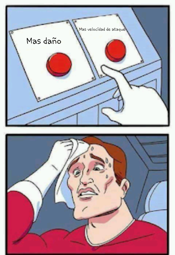 YO EN UN TIPICO JUEGO RPG - meme