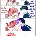 Popsicle taste