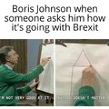 it kinda matters Boris