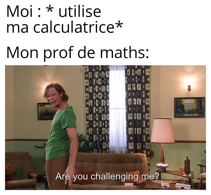 Duel - meme