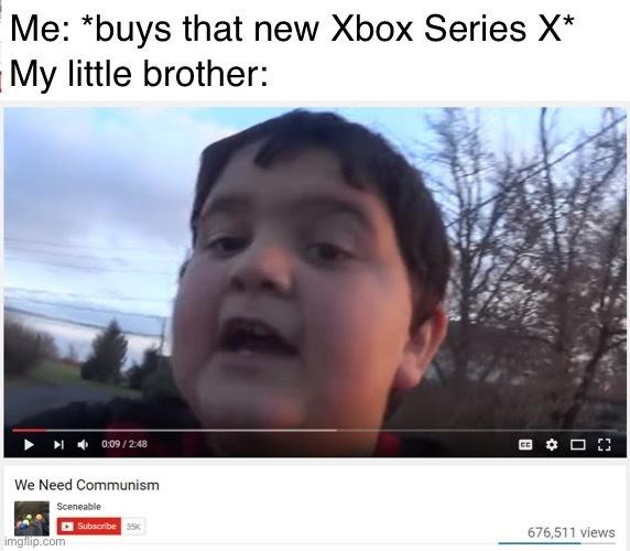 Xbox Smart fridge incoming - meme
