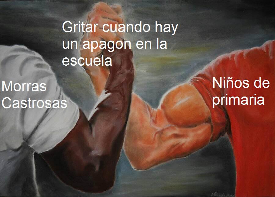 apagon - meme