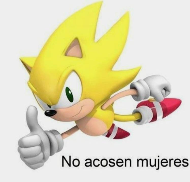 La wea antiacosadora - meme