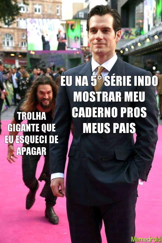 Amigo fdp - meme