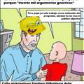 ¿Soy el unico que cree que la gente se ve ridicula criticando una serie para preescolares?  pd:la marca de agua es del autor del meme original del que saque la plantilla