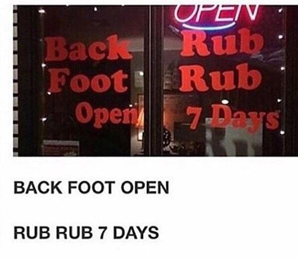 rub rub... - meme