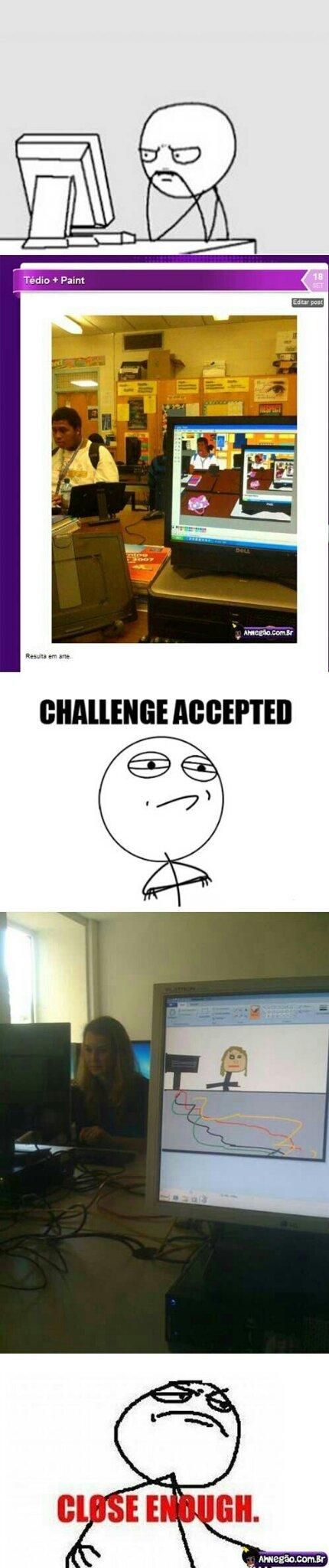:challenger: - meme