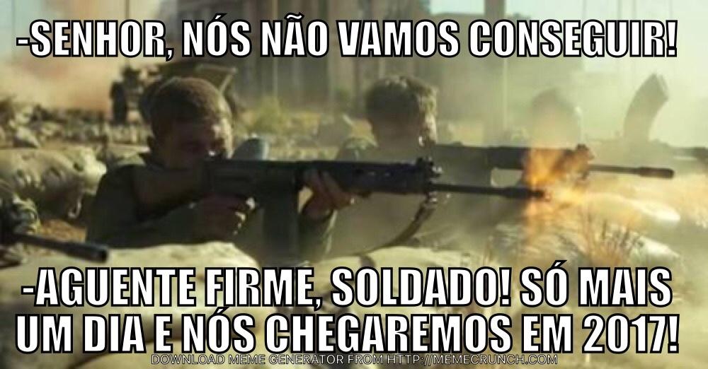 força soldado - meme