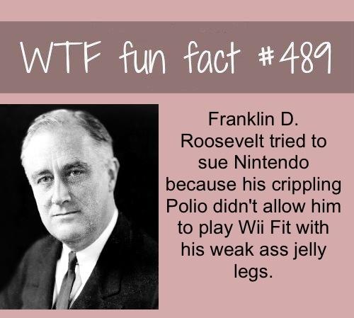 Fuckin Polio - meme
