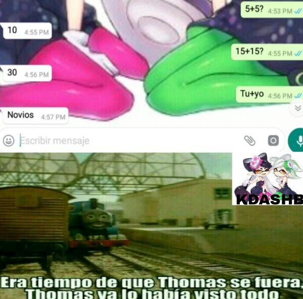 Lo hise - meme