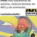 la @laratadecaballo es un usuario por si me preguntan.