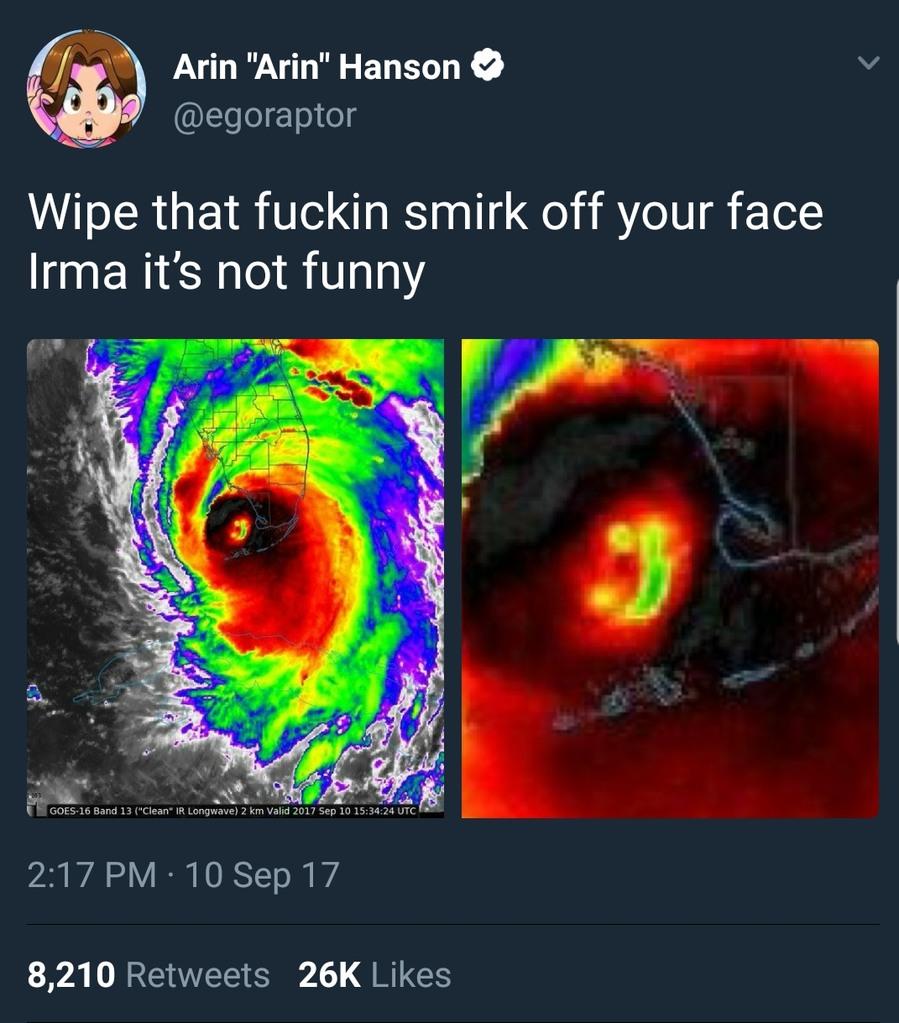 Pew pew - meme