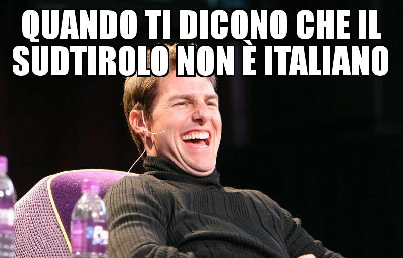 Viva l'Italia unita austriaci di merda - meme