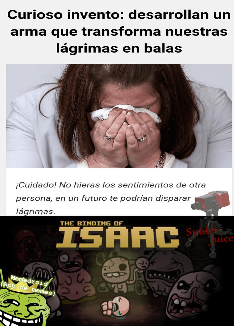 De baidin of aisac - meme