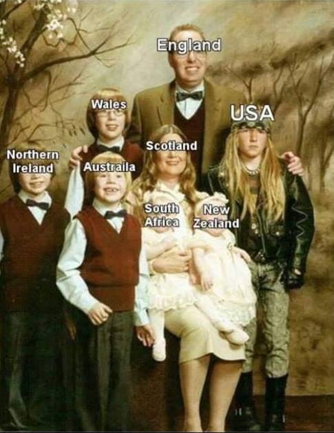 America - meme