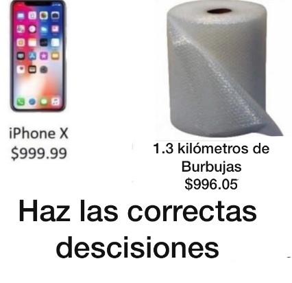 EL PODER ESTÁ EN TUS MANO - meme
