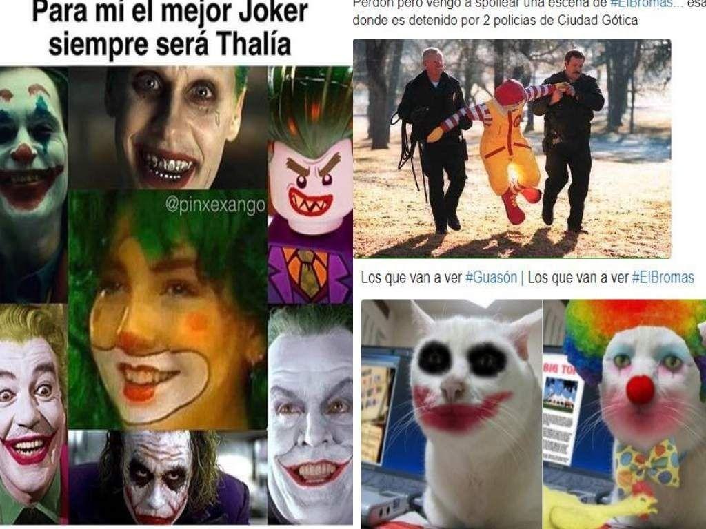 MEMES: el bromas
